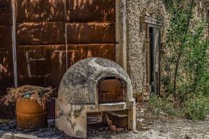 wall furnace & water heater