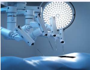 Robotic Surgery w/ hysterectomy in Adelaide