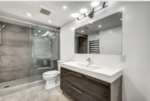 bathroom renovations designs Canberra